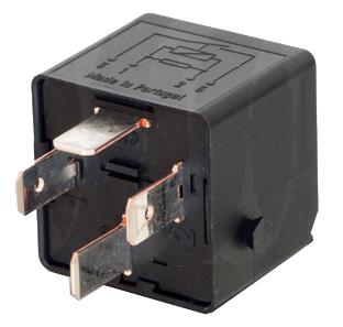 реле включения компрессора 4H0951253A