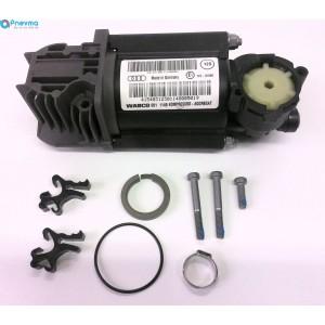 Ремкомплект компрессора пневмоподвески Audi Q7