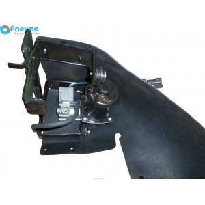 Компрессор пневматической подвески Nissan Armada, Infiniti QX56
