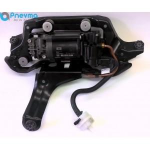 Компрессор пневматической подвески Audi A6 4G, C7