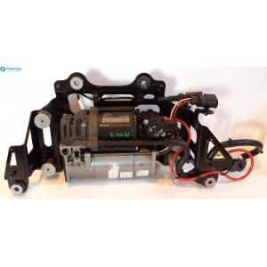 Компрессор пневматической подвески с датчиком температуры (оригинал)
