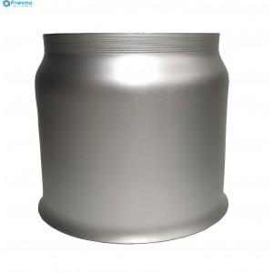 Защитный стакан пневмостойки передней Q7