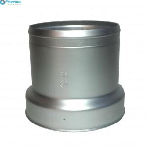 Защитный стакан пневмостойки передней