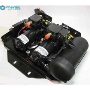 Компрессор пневматической подвески Hummer H2