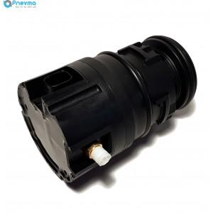 Клапан дополнительного объема пневмостойки передней (оригинал)