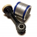 Ремкомплект компрессора пневмоподвески Continental (оригинал)