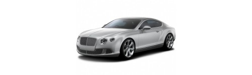Continental / Flying Spur