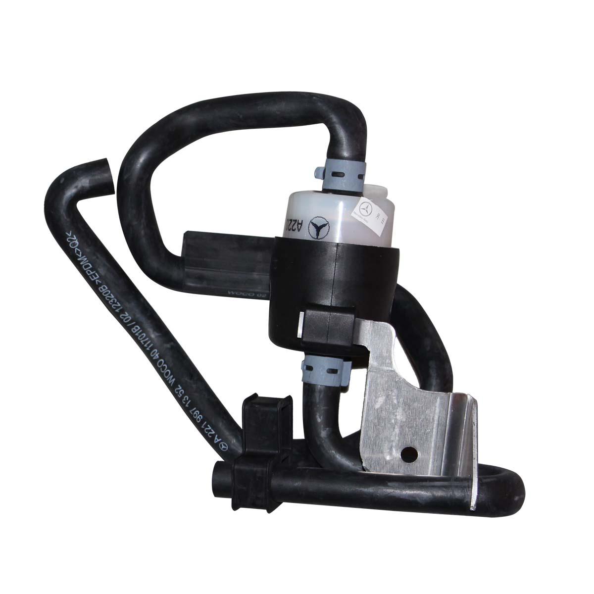 A2213200369 фильтр компрессора пневмы