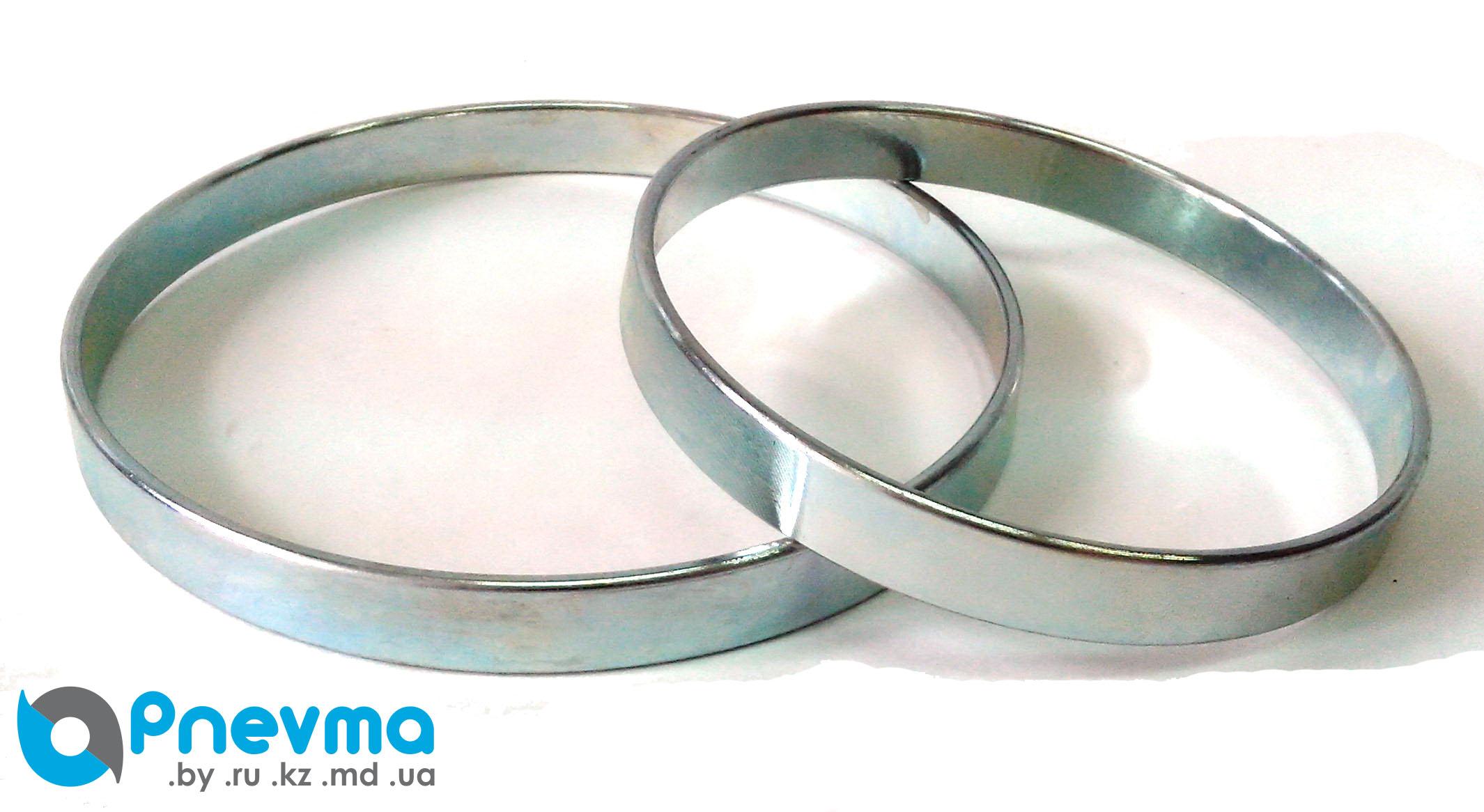 обжимное кольцо